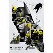 Batman, Maxi Poster - 80th Anniversary