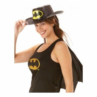 Batgirl Hatt - One size