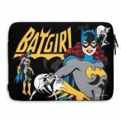 Batgirl Laptop Sleeve, Laptop Sleeve