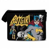 Batgirl Messenger Bag, Messenger Shoulder Bag