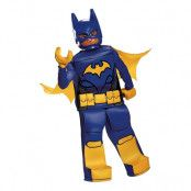 LEGO Batgirl Barn Prestige Maskeraddräkt - Medium