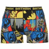Batman Boxer Comic Strip, MEDIUM
