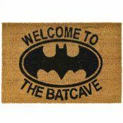 Batman, Dörrmatta