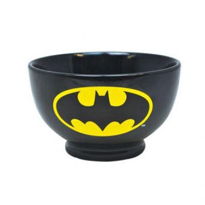 Batman Dark Knight Frukostskål