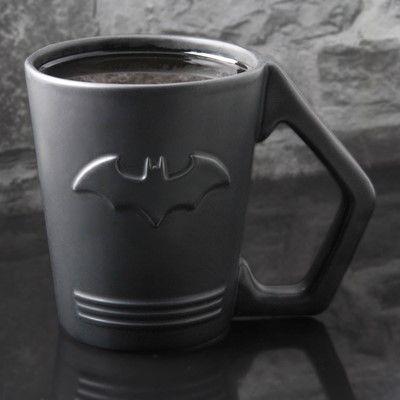 Batman Dark Knight Mugg