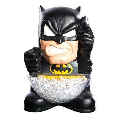 Batman Godisskål Mini