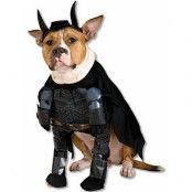 Batman Hundkostym