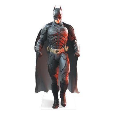 Batman Kartongfigur