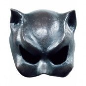 Batman Inspirerad Latex Ögonmask