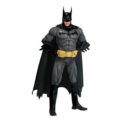 Batman Supreme Maskeraddräkt
