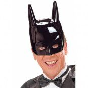 Batman - Svart Halvmask