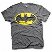 Batman Signal Logo T-Shirt, Basic Tee