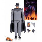 Batman The Animated Series - Gray Ghost