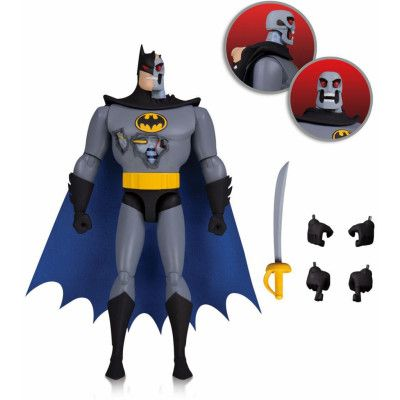 Batman The Animated Series - H.A.R.D.A.C.