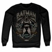 Dark Knight Crusader Sweatshirt, Sweatshirt