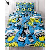 Dc Comics Batman Bäddset
