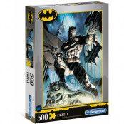 DC Comics - Batman Puzzle (500 pieces)
