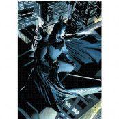 DC Comics - Batman Vigilant Jigsaw Puzzle