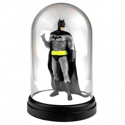 DC Comics, Lampa - Batman