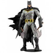 DC Multiverse - Batman (Dark Nights: Metal) - The Merciless BaF