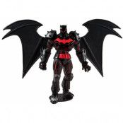 DC Multiverse - Batman (Hellbat Suit)