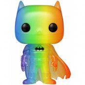 Funko POP! Heroes: Pride 2020 - Batman
