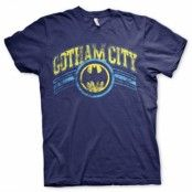 Gotham City T-Shirt, Basic Tee