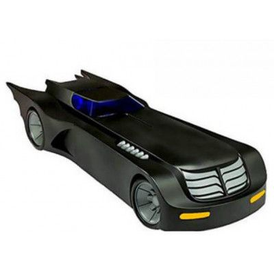 Hot Wheels Batman - Batman the Animated Series Batmobile
