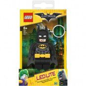LEGO Batman - Batman Mini-Flashlight with Keychains