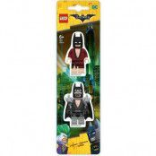 LEGO Batman - Mini-Erasers 2-Pack