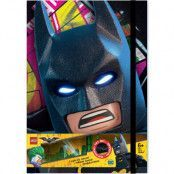 LEGO Batman - Notebook with Light