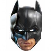 Licensierad Batman Pappmask