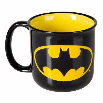 Mugg Batman