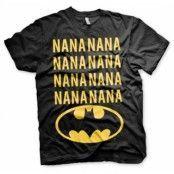 NaNa Batman T-Shirt, T-Shirt