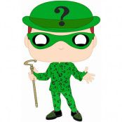 POP! Vinyl Batman Forever - Riddler