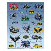Stickers Batman - 80-pack
