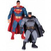 The Dark Knight Returns - Superman & Batman 2-Pack