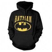 Vintage Batman Hoodie, Hoodie