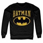 Vintage Batman Sweatshirt, Sweatshirt