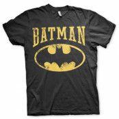 Vintage Batman T-Shirt