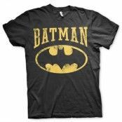 Vintage Batman T-Shirt, Basic Tee