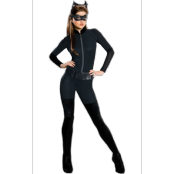 Catwoman Maskeraddräkt