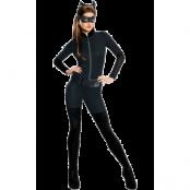 Catwoman Maskeraddräkt, MEDIUM