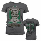 Harry Potter Slytherin Dam T-shirt