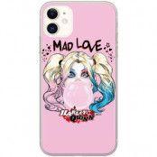 DC Comics - Harley Quinn Mad Love Phone Case