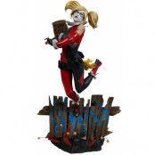 DC Comics - Harley Quinn - Premium Format