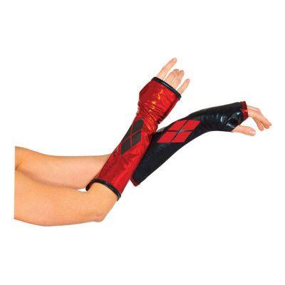 Handskar Harley Quinn - One size