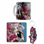 Harley Quinn, Presentset