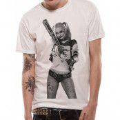 Suicide Squad - Bat T-Shirt