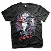 Suicide Squad Harley Quinn T-Shirt, T-Shirt